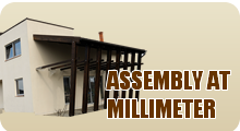 Assembly at millimeter